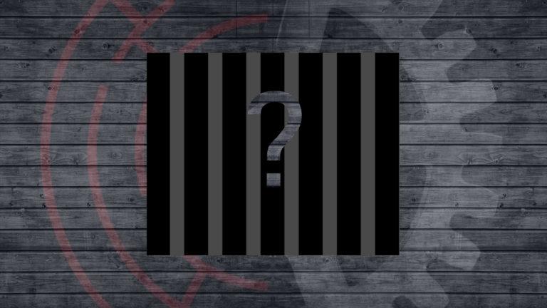 Un vrai prisonnier s'est présenté à Mission Evasion pour être incarcéré