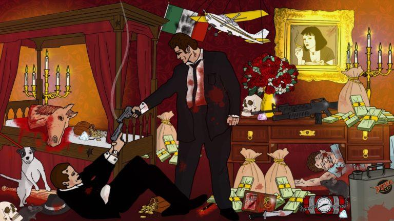 Retrouvez les 10 films sur le thème «Mafia»