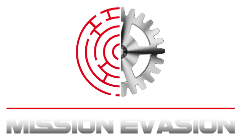 logo Mission Évasion, escape game à lyon 7ème