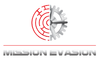 logo mission évasion escape game à lyon 7