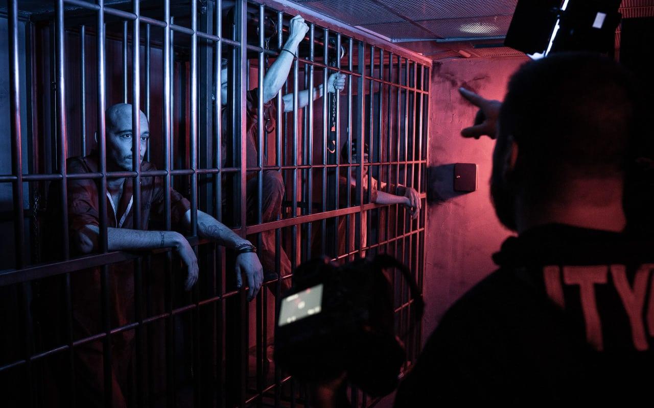 clip vidéo et studio de tournage à lyon - mission évasion