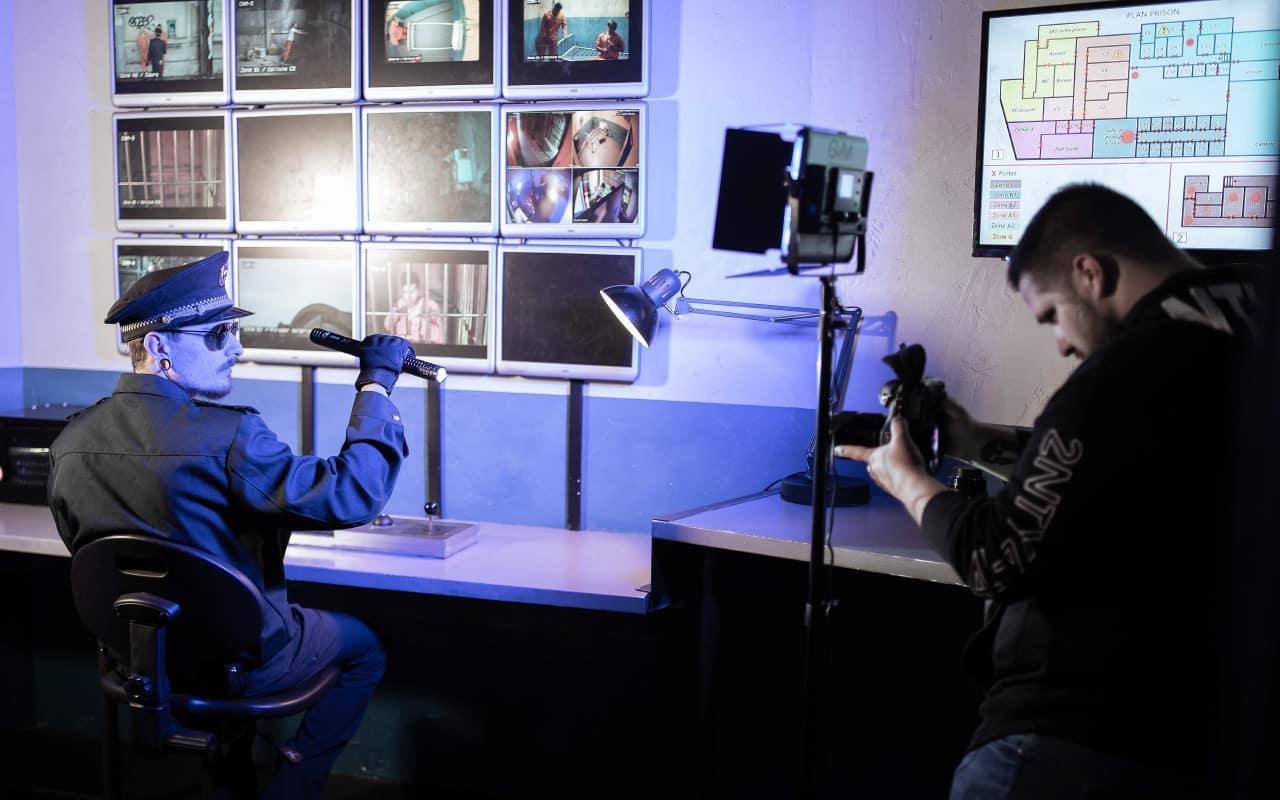 clip vidéo et studio de tournage à lyon - témoignage